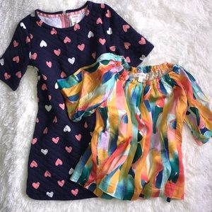 Girl's Outfit Bundle